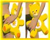 sunny teddy bear