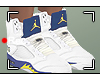 Female Jordan 5s Laney