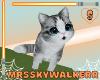 Skywalker Shoulder Cat M