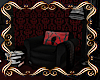 *Gothic Reading Chair