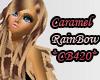 Caramel Rainbow