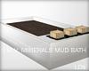 .LDs. :I mineralMud bath