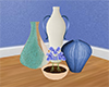 Blue Beach Pottery