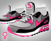 Pink Air Max [F]