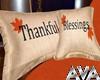 Thanksgiving Day Swing