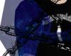 blue arm