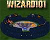 Wizard101 Sofa - Round