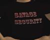 [LSD]Savage Security Tee