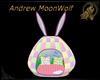 MoonWolf Easter Hut  40%
