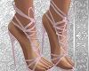 LS Leah Shoes Pink