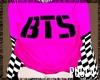 BTS Jumper pink