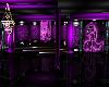 Purple Wolf Room