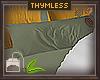 MOSS Throw Pillow 2