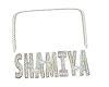 Custom Shamiya Diamonds