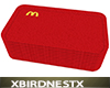 [B] McDonalds Trays