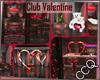 [CCQ]Club Valentine Bund