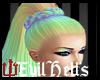 Unicorn Queen hair