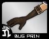(n)Bug Princess Gloves