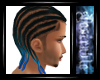 :DP: Josh Braids in Blue