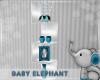 BABY ELEPHANT CORNER
