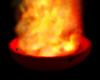 ~R Derivable Fire Bowl