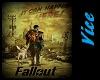 ~V~ Fallout Poster