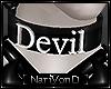 Devil Choker