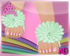 ❣ Kids Spice Shoes