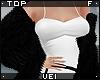 v. Fur Coat: Black