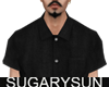 /su/ SHRT SLVS BLACK