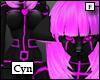[Cyn] Pulse Fur
