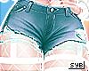 SB! Shorts&Nets Blue