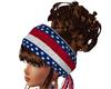 Liz US Holiday Headband