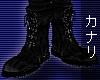 xK: FFXV Noctis Boots