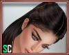 Sarah brown streaks