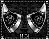 Hex Hostile Horns v2