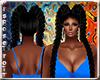 (RT)BLACK GRETTA HAIR