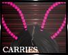 C Bunny Ear Pearls HP