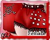 {FL}Scarlet Shorts