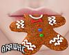 ak. gingerbread M