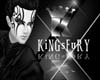 (King)Stars Background