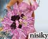Wedding Pink Bouquet