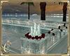 .:C:. Emerald Wed. candl