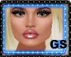 """""""GS"""" LADY SILVIA HD HEAD"""