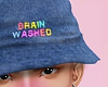 brain-washed