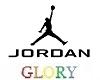Lady Jordan Gym Shorts
