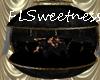 FLS Blk Velvet Cuddle II