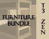 T3 Zen Light Furniture