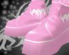 kawaii boots!