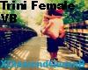 Trini {Female}Vb
